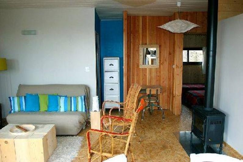 Location de vacances - Gîte à Trespoux-Rassiels