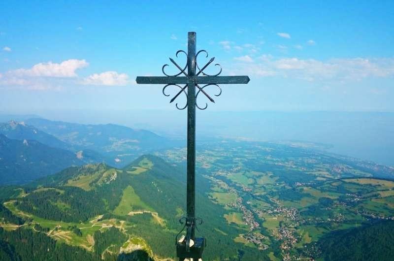 Location de vacances - Chalet à Anthy-sur-Léman - Le Mont Forchat