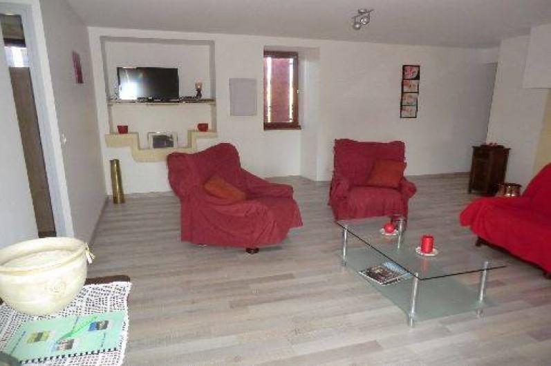 Location de vacances - Maison - Villa à Sauzet