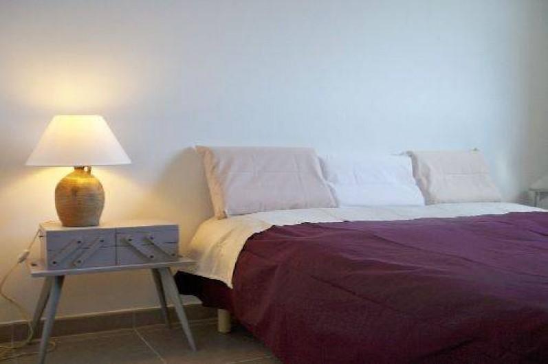 Location de vacances - Appartement à Aix-en-Provence