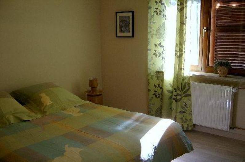 Location de vacances - Appartement à Hatten