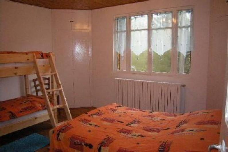 Location de vacances - Maison - Villa à Miellin