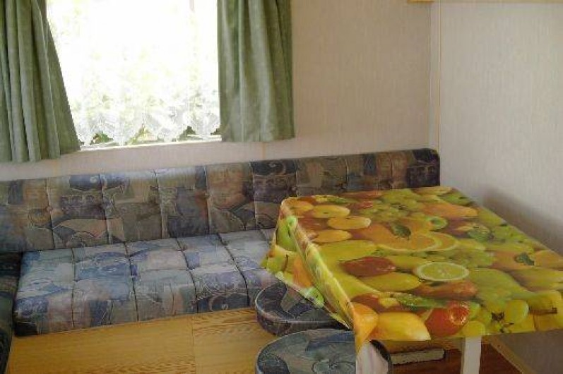 Location de vacances - Camping à Agde