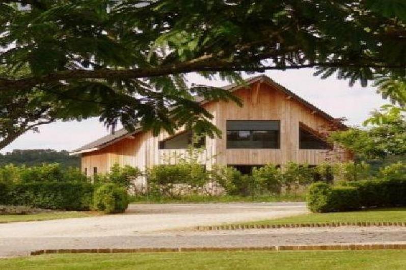 Location de vacances - Gîte à Archignac