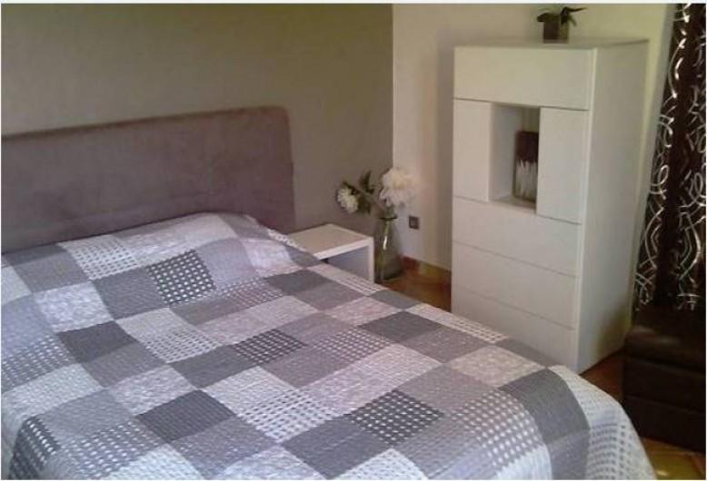 Location de vacances - Maison - Villa à Aix-en-Provence - Chambre