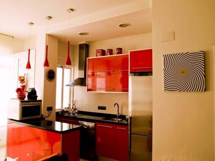 Location de vacances - Appartement à Valence