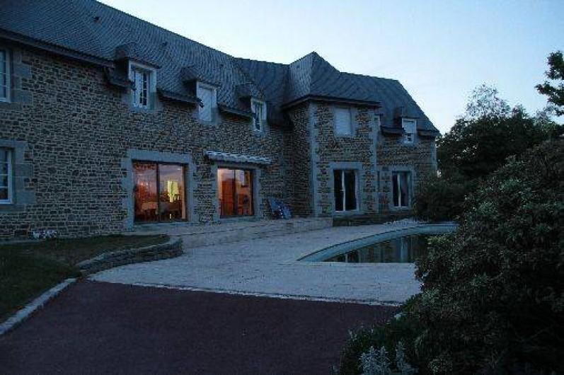 Location de vacances - Chambre d'hôtes à Courson