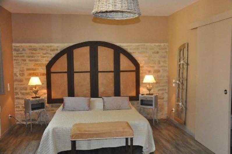 Chambres d\'hôtes à Argilly en Côte-d\'Or en Bourgogne avec piscine ...