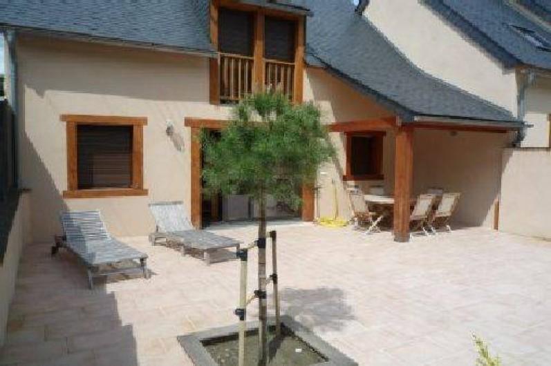 Location de vacances - Chalet à Arreau