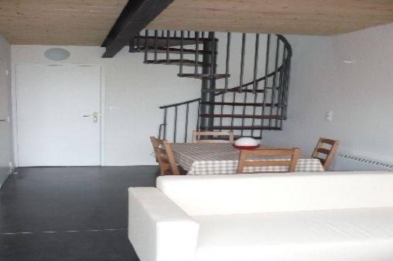 Location de vacances - Gîte à Saint-Androny