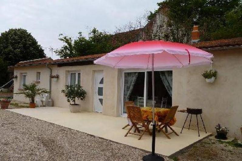 Location de vacances - Gîte à Lamotte-Beuvron