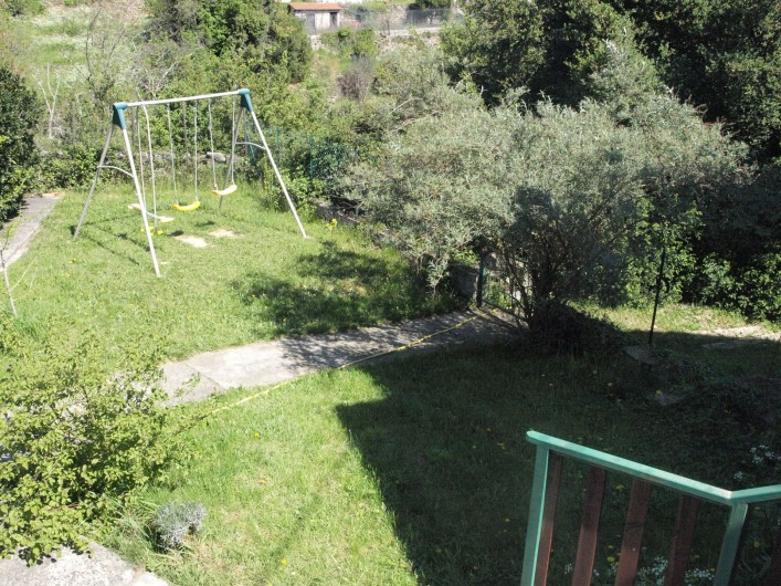 Location de vacances - Gîte à Saint-Étienne-de-Fontbellon