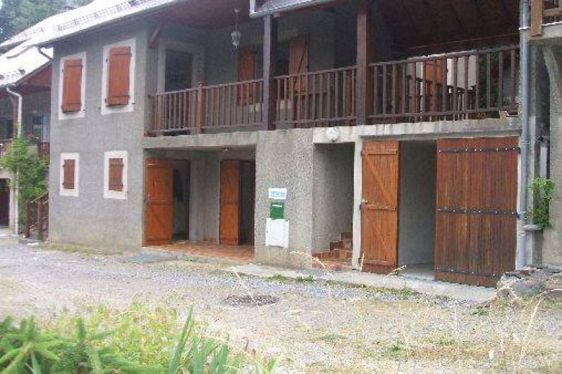 Location de vacances - Maison - Villa à Esquièze-Sère