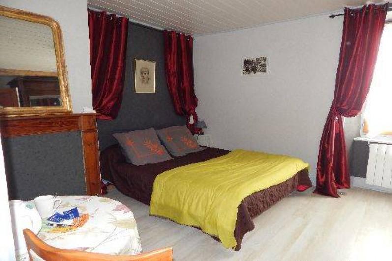 Location de vacances - Chambre d'hôtes à Gavarnie