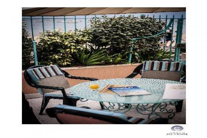 Location de vacances - Gîte à Arcachon