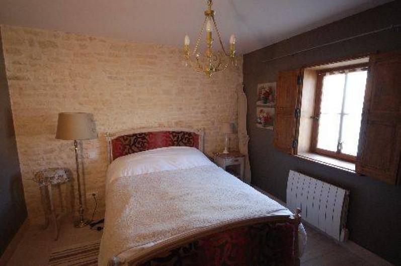Location Maison Charentaise Du Xvieme Avec Piscine Situe Dans Le