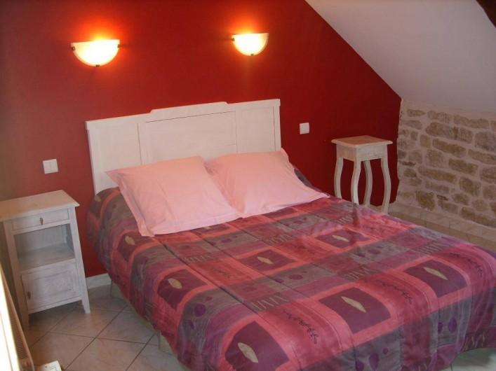 Location de vacances - Gîte à Turenne - 2 ème chambre