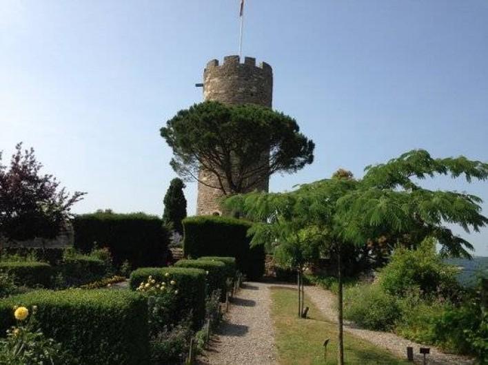 Location de vacances - Gîte à Turenne - Turenne