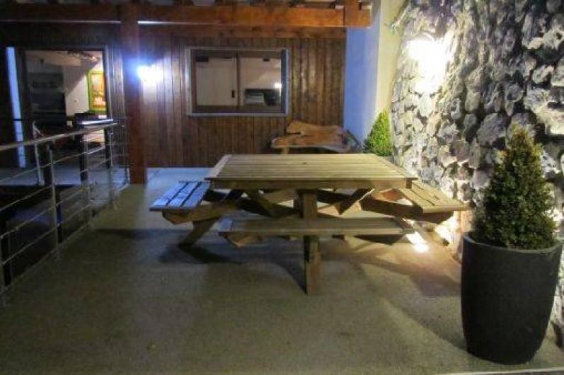 Location de vacances - Gîte à Camparan