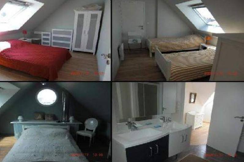 Location de vacances - Maison - Villa à Lancieux