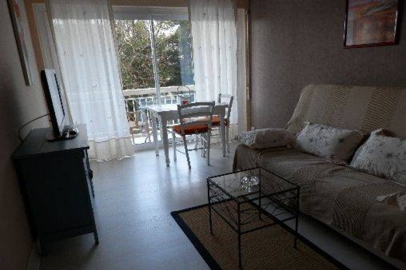 Location de vacances - Studio à Royan