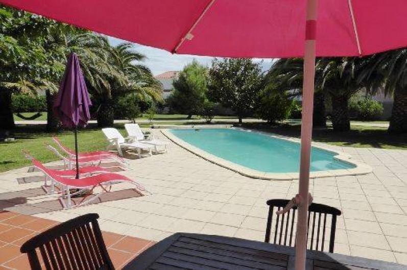 Location de vacances - Mas à Le Soler