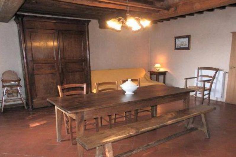 Location de vacances - Gîte à Chalaux