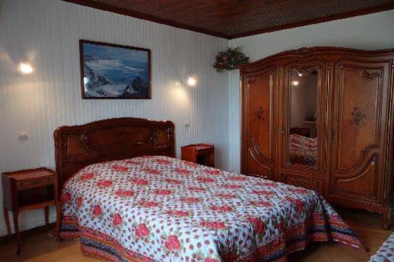 Location de vacances - Chambre d'hôtes à Ortaffa - Chambre C