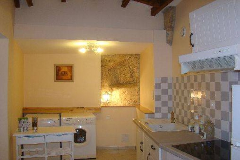 Location de vacances - Maison - Villa à Brantôme