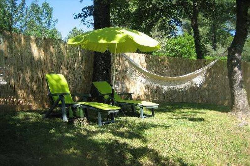 Location de vacances - Gîte à Durfort-et-Saint-Martin-de-Sossenac