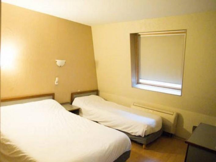 Location de vacances - Hôtel - Auberge à Dijon - Chambre triple
