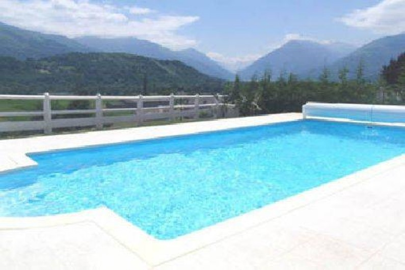 G te avec piscine la villa casa bosta argeles gazost for Argeles gazost piscine