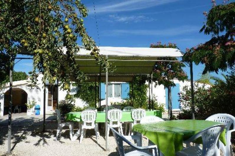 Location de vacances - Bungalow - Mobilhome à La Cotinière