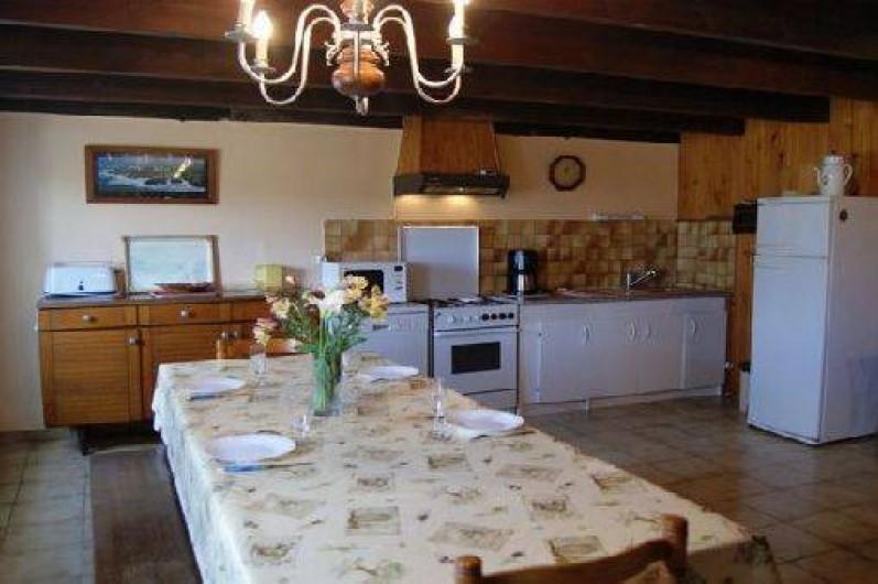 Location de vacances - Maison - Villa à Plourin