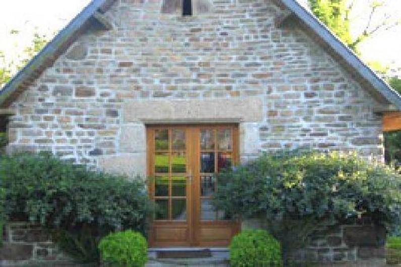Location de vacances - Gîte à Villedieu-les-Poêles