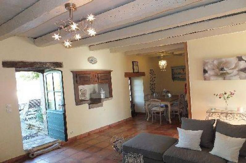 Location de vacances - Maison - Villa à Sagelat