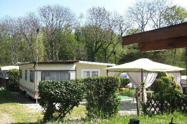 Location de vacances - Chalet à Messery