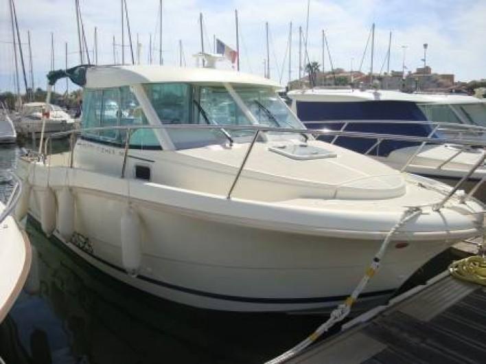Location de vacances - Villa à Arles - Balade en bateau