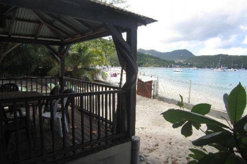 Location de vacances - Villa à Les Anses-d'Arlet