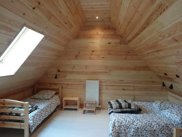 Location de vacances - Gîte à Rochefort-Montagne