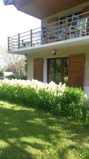 Location de vacances - Appartement à Ancelle - APPAREIL A MUSCULATION