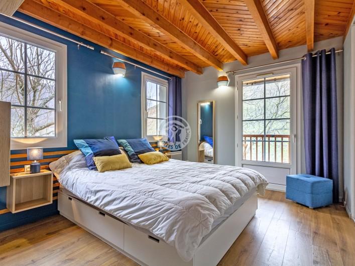 Location de vacances - Gîte à Sainte-Marie de Campan - pour plus de renseignements et moins de frais