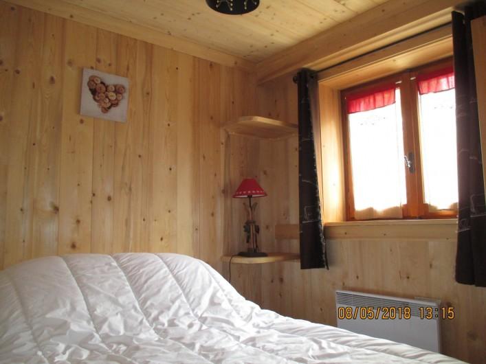 Location de vacances - Appartement à Montriond