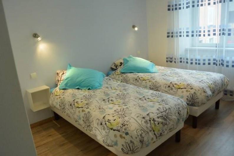 Location de vacances - Appartement à Kaysersberg
