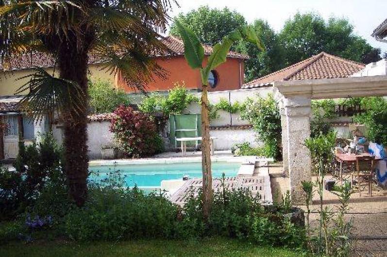 Location de vacances - Villa à Périgueux