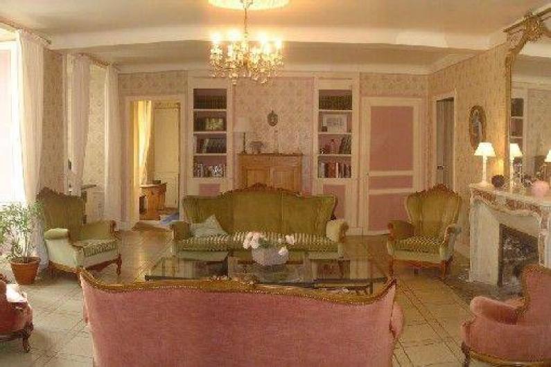 Location de vacances - Château - Manoir à Champagnac