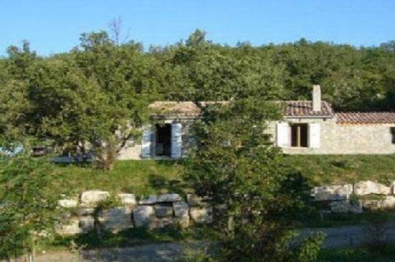 Location de vacances - Maison - Villa à Chomérac