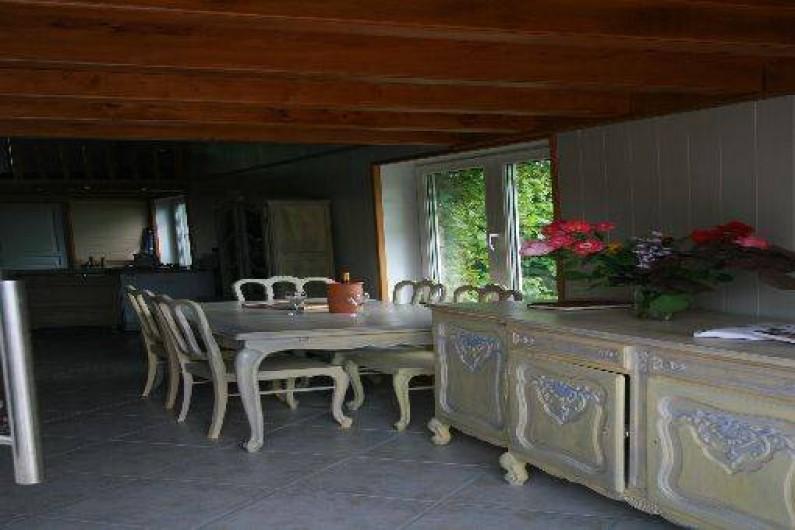 Location de vacances - Gîte à Monestiés