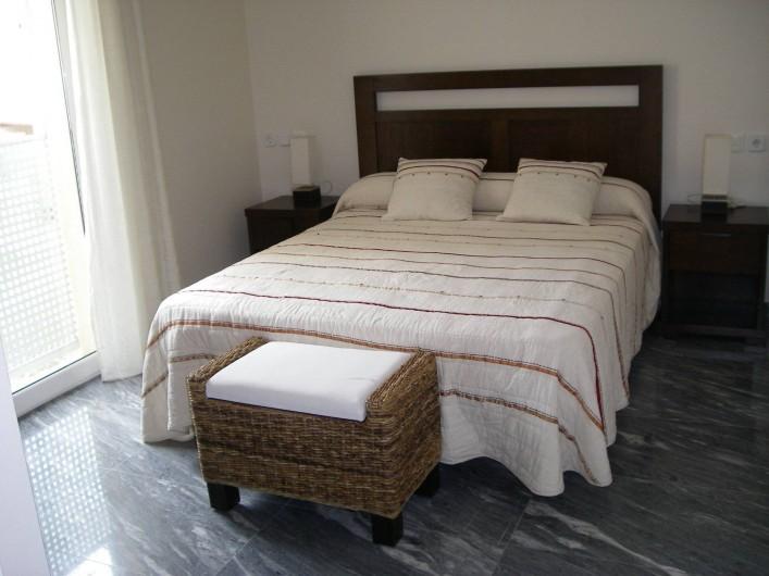 Location de vacances - Appartement à San Fulgencio - Chambre 2