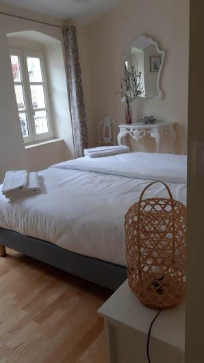 Location de vacances - Gîte à Brioude - Chambre Air